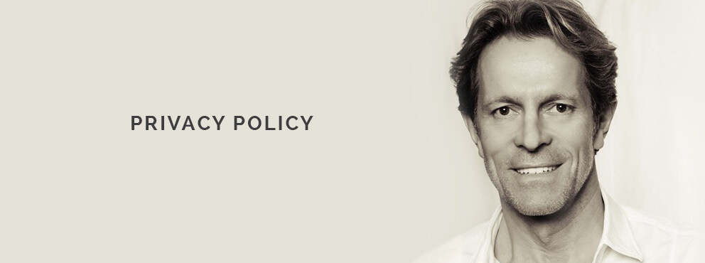 Privacy Policy, Dr. Desmyttère, Dentist Munich, smileforever